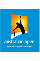 GRAND-CHELEM-AUSTRALIAN-OPENA